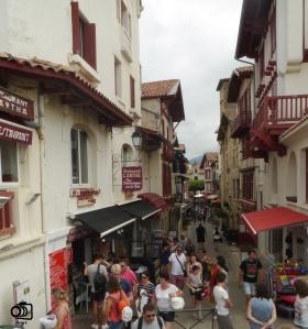 Calle de Saint-Jean-de-Luz