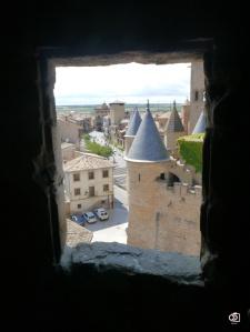 Vistas desde el Palacio