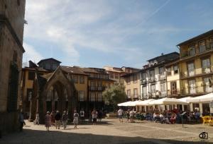 Plaza Largo da Oliveira