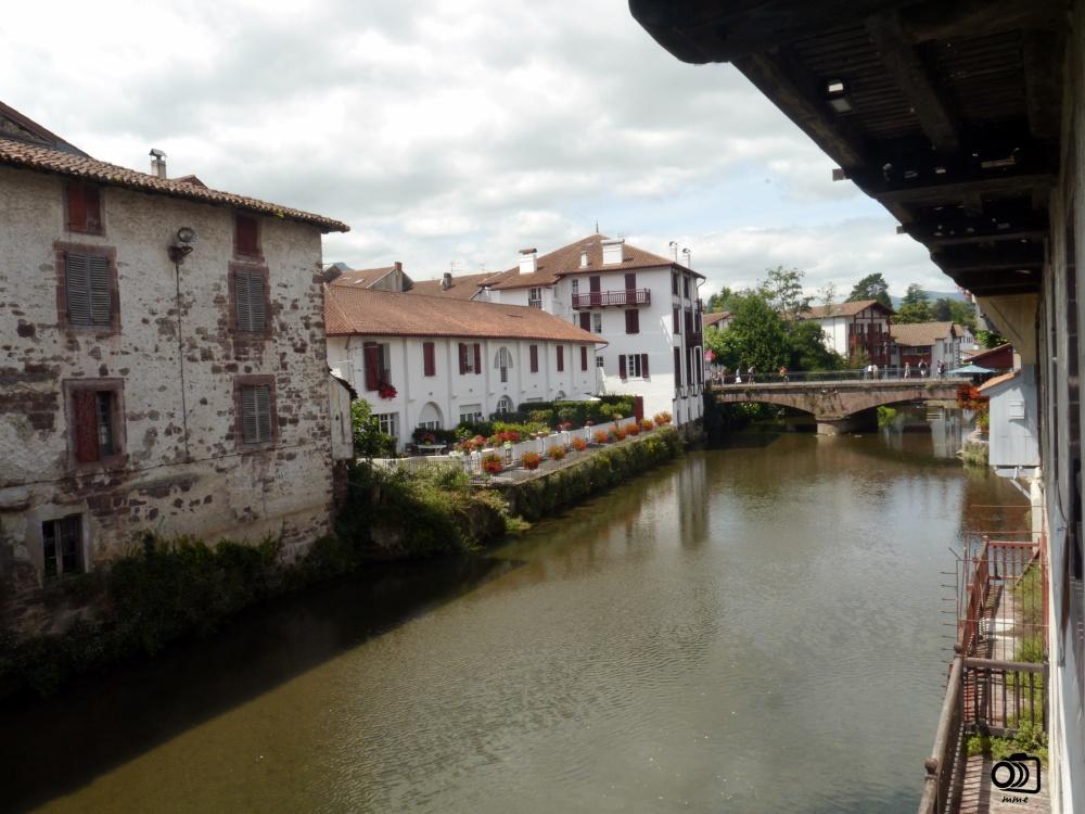 Puente de Eyheraberry.