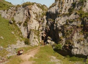 Minas de Buferrera.