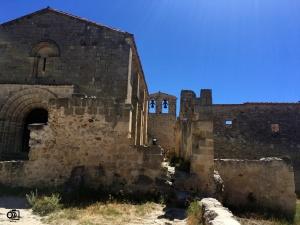 Ermita de San Frutos.