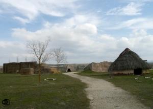 Centro de Arqueología Experimental.